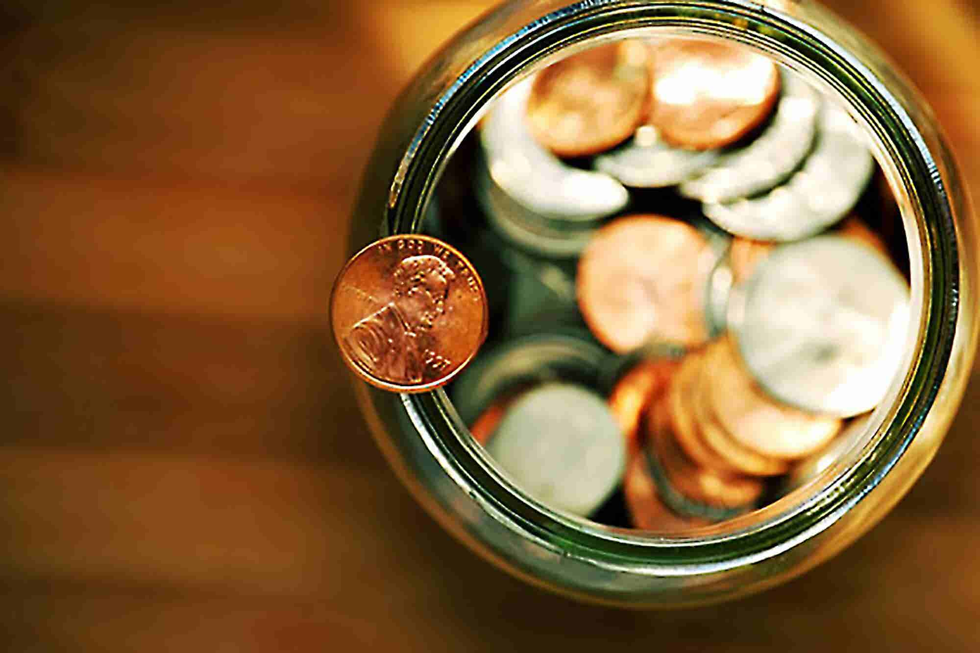 5 Personal Finance Tips for Cash-Strapped Entrepreneurs