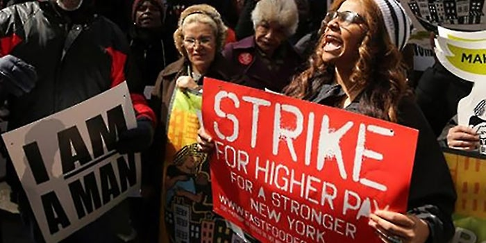 5 Reasons the Fast-Food Worker Protests Are Off Base