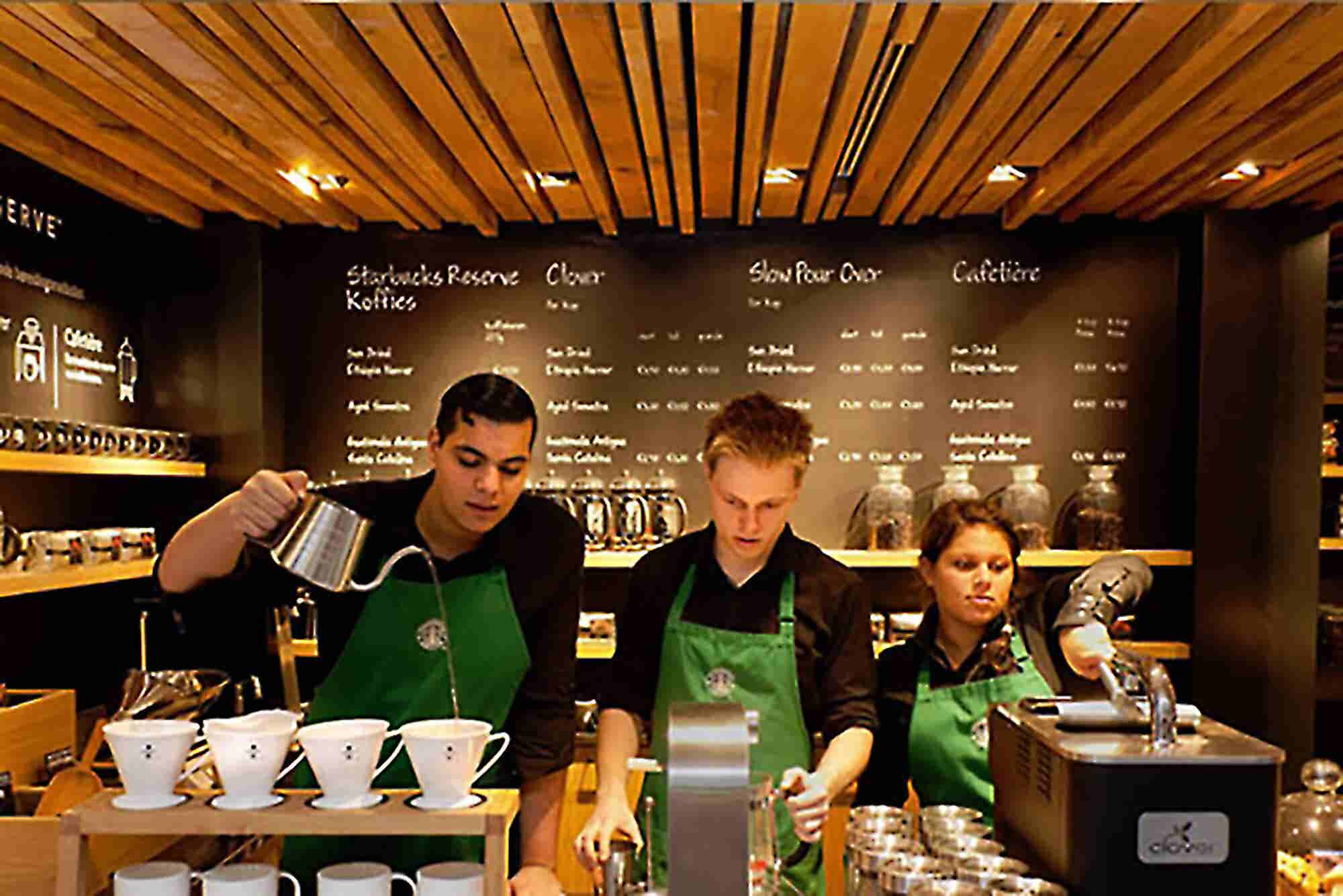 The 5 Restaurants That Corporate Workers Expense the Most
