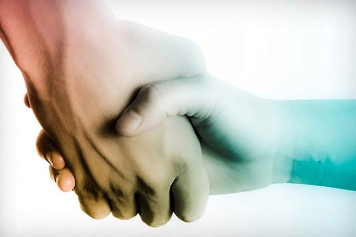 5 Secrets to Landing the Perfect Partnership