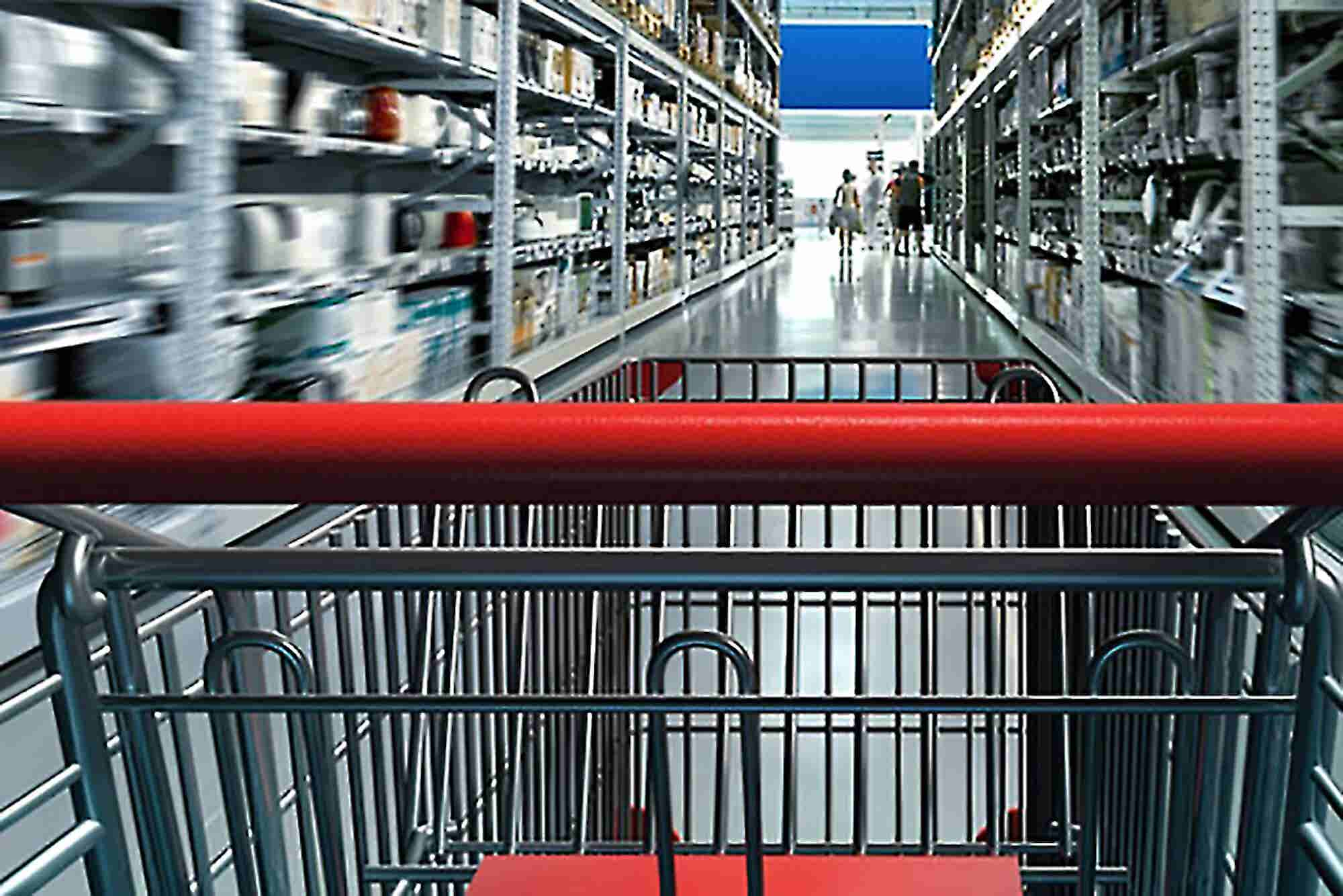5 Steps to Get Your Product On Store Shelves