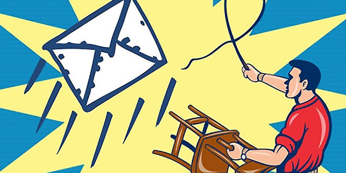 5 Techniques to Tame Your Overflowing Email Inbox