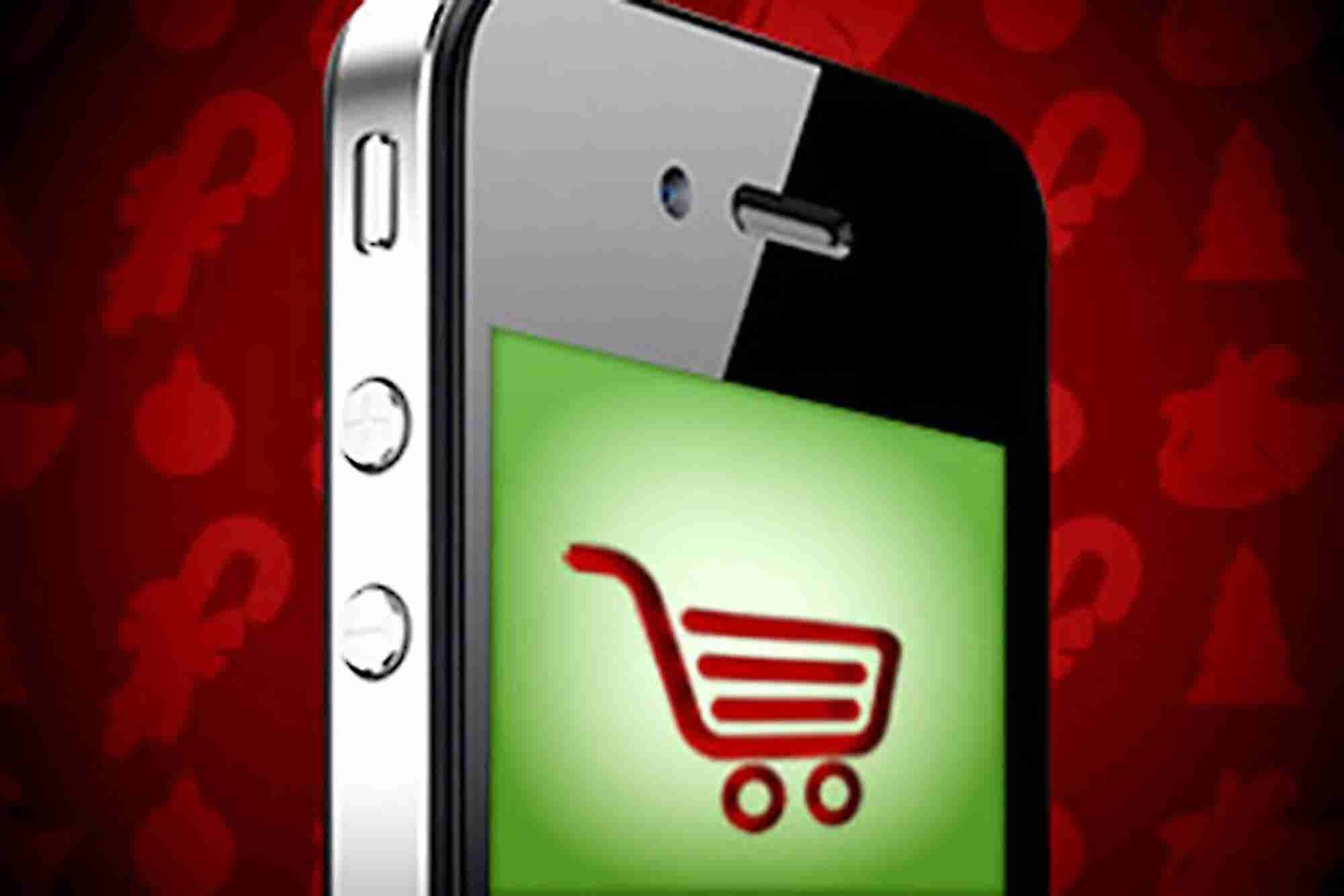 5 Tools for Building a Holiday Shopping App