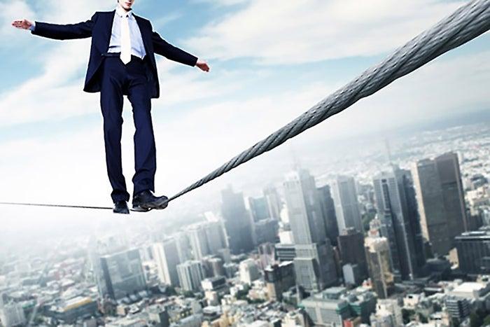 5 Ways to Achieve Balance as an Entrepreneur