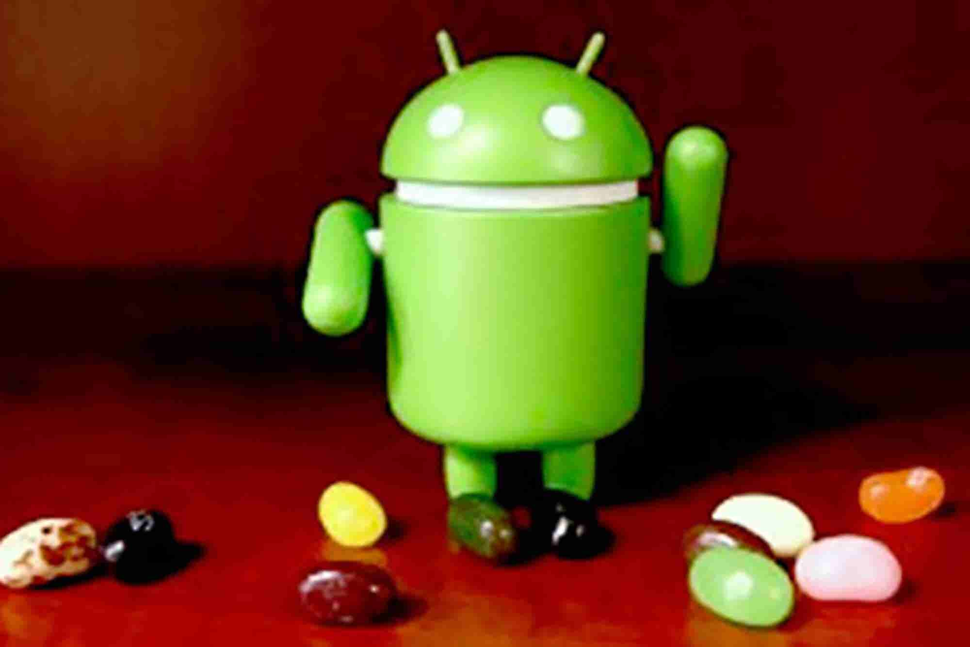 5 Ways Android's 'Jellybean' Can Make You More Efficient