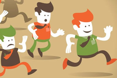 5 Ways to Beat Your Competitors at SEO