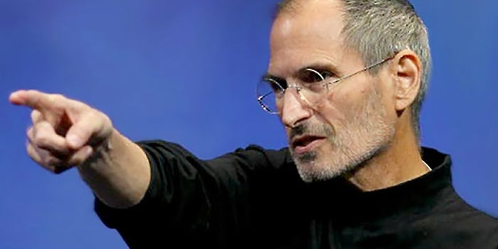 Hyper-Curious and Willing to Fail: How You Can Be More Like Steve Jobs
