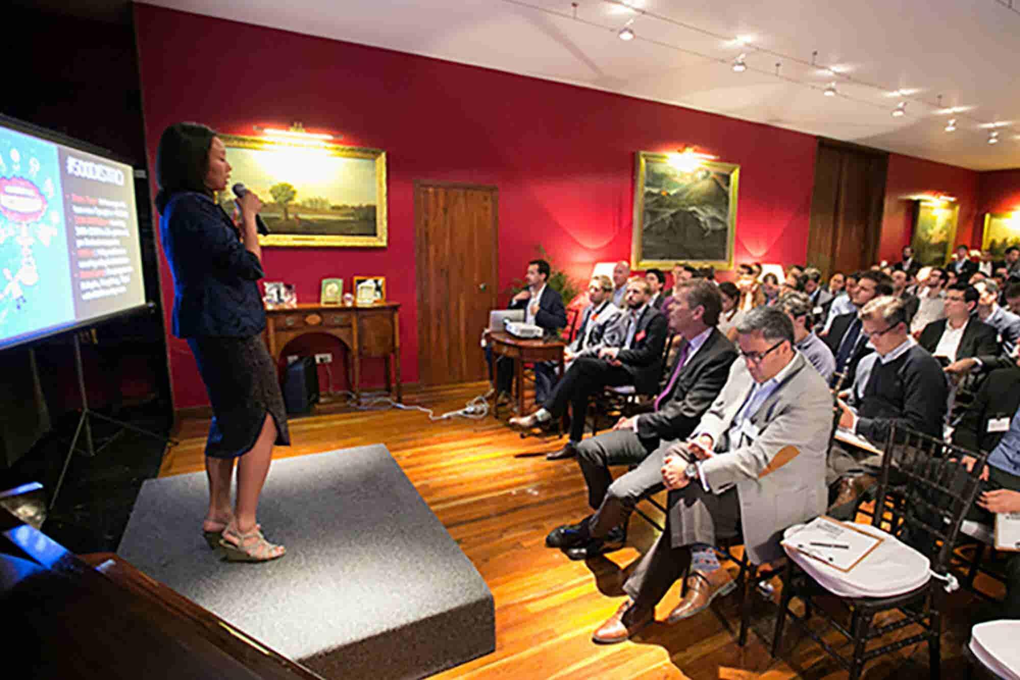 500 Startups concluye programa de aceleración