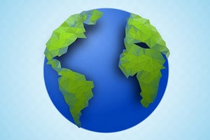 5 Strategies to Build a Global Brand
