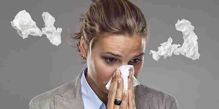 6 Ways to Control Allergens at Work