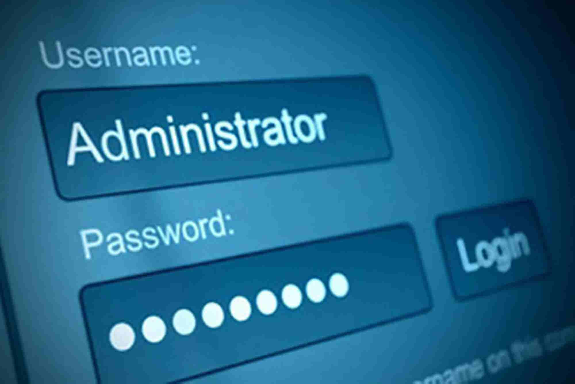 8 Steps to Creating Stronger Passwords