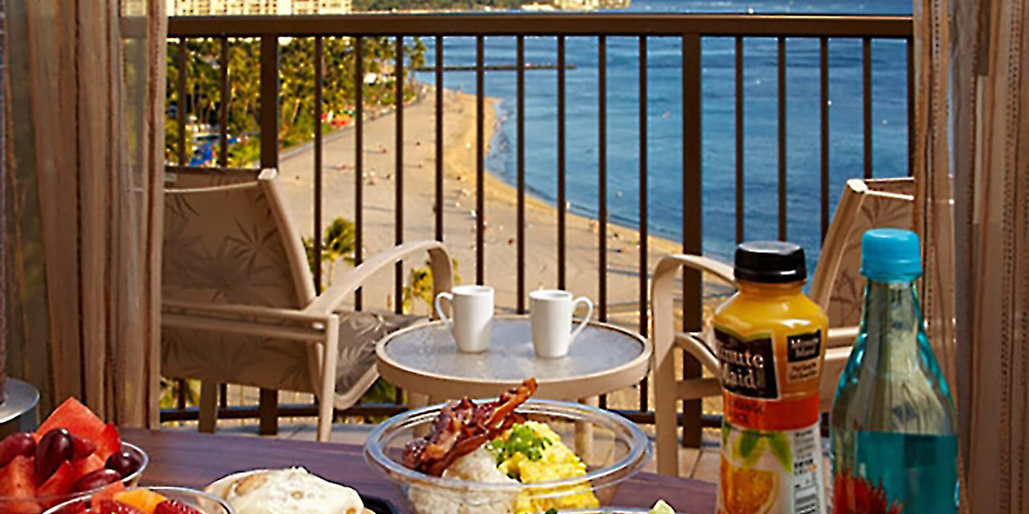 8 Ways Hotel Room Service Is Changing