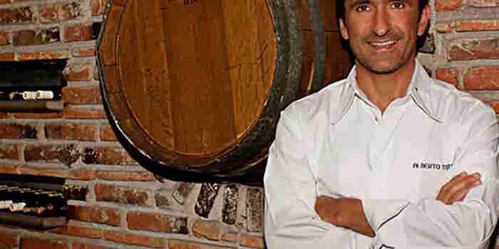 Alberto Ituarte: el éxito tiene tres caras