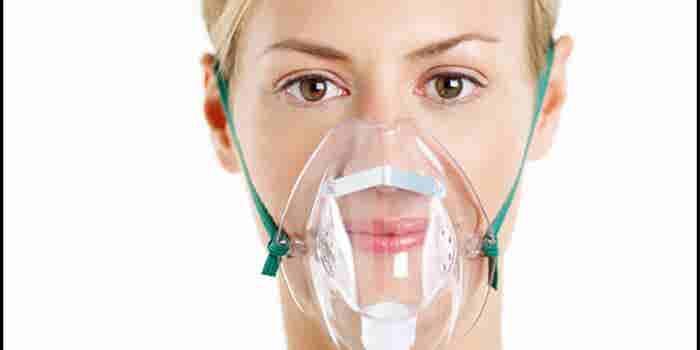 Bar de oxígeno