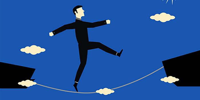 La delgada línea del emprendimiento social