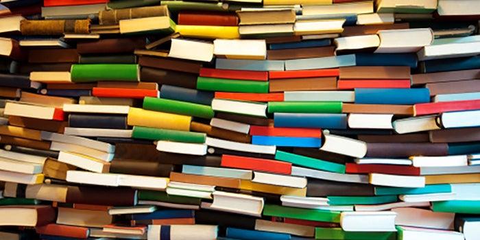 Máquinas expendedoras de libros