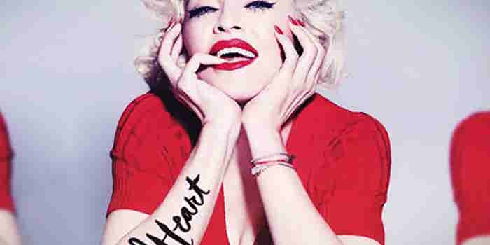 7 lecciones que hemos aprendido de Madonna
