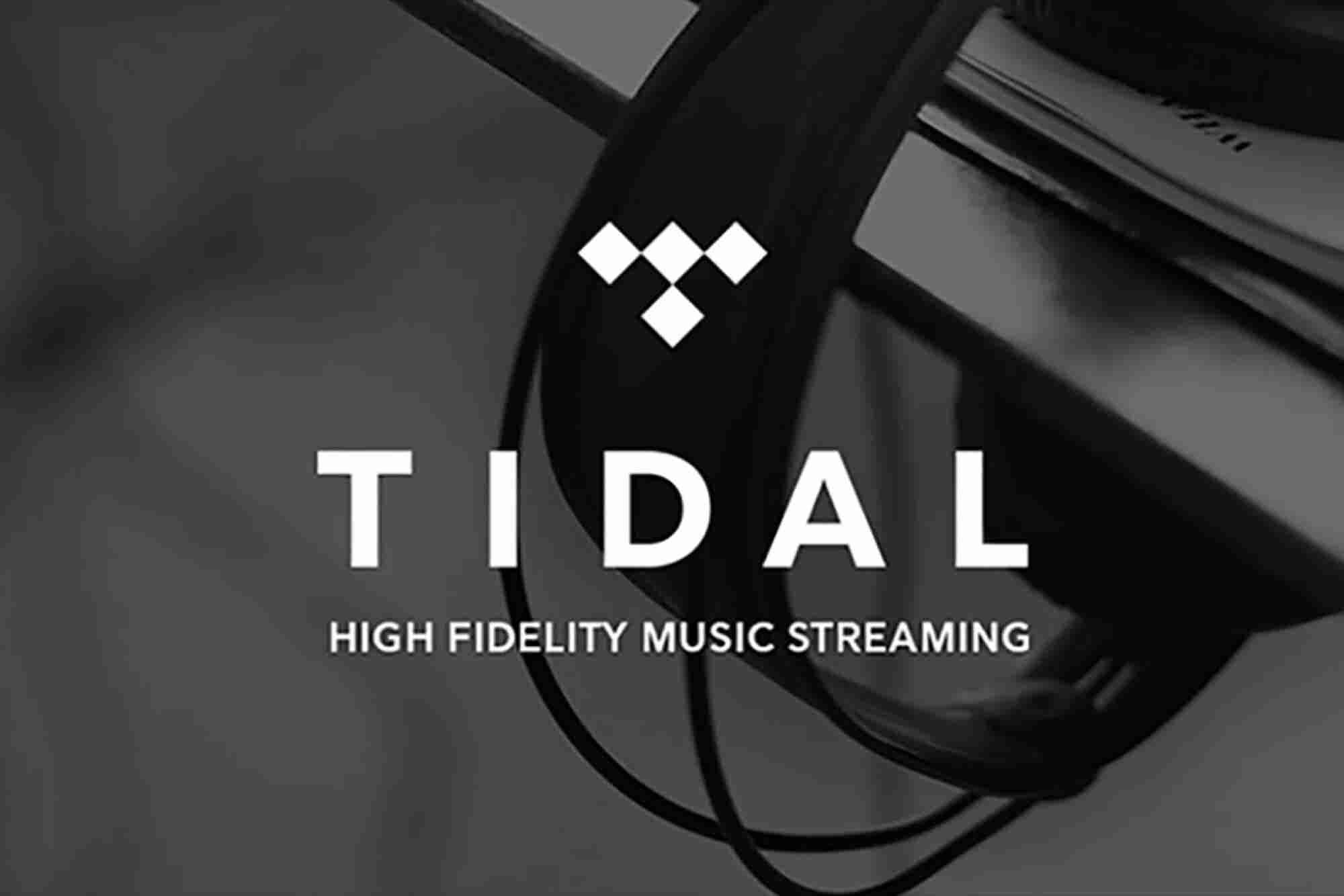 Jay Z lanza Tidal, su propio servicio de streaming