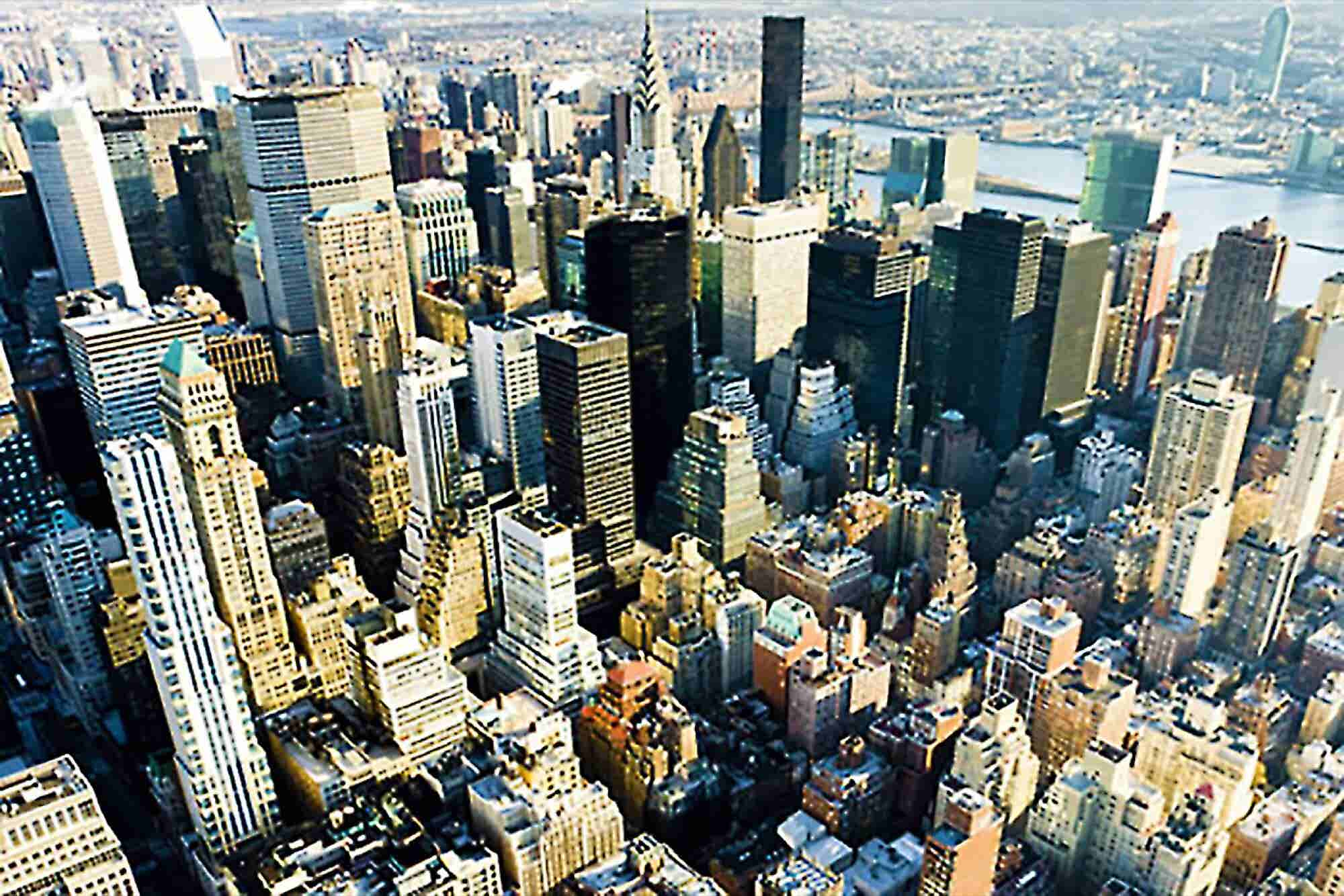 How to Master Business Travel to NYC