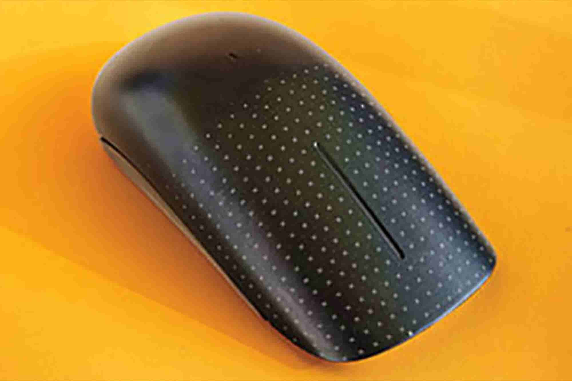 A Touch of Improvement: A Look at the New Microsoft Mouse