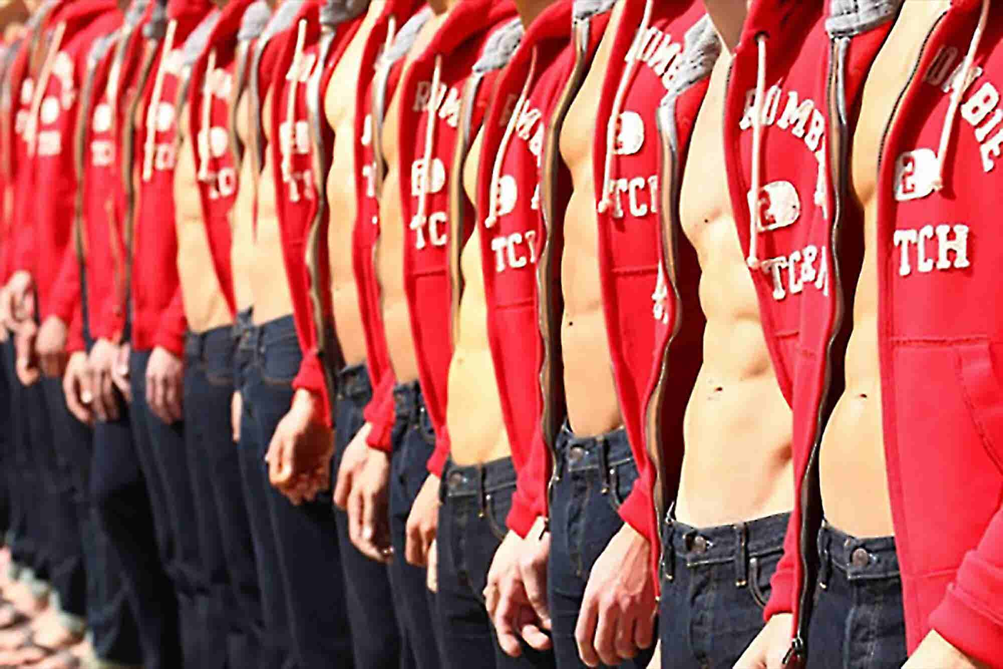 Abercrombie & Fitch:  Bad Business or Smart Targeting?