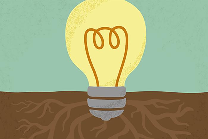 La actitud ideal del emprendedor