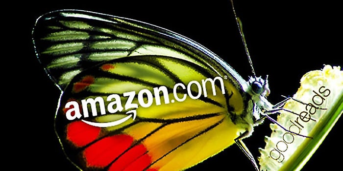 Amazon Gets Social, Buys Book Recommendation Site Goodreads