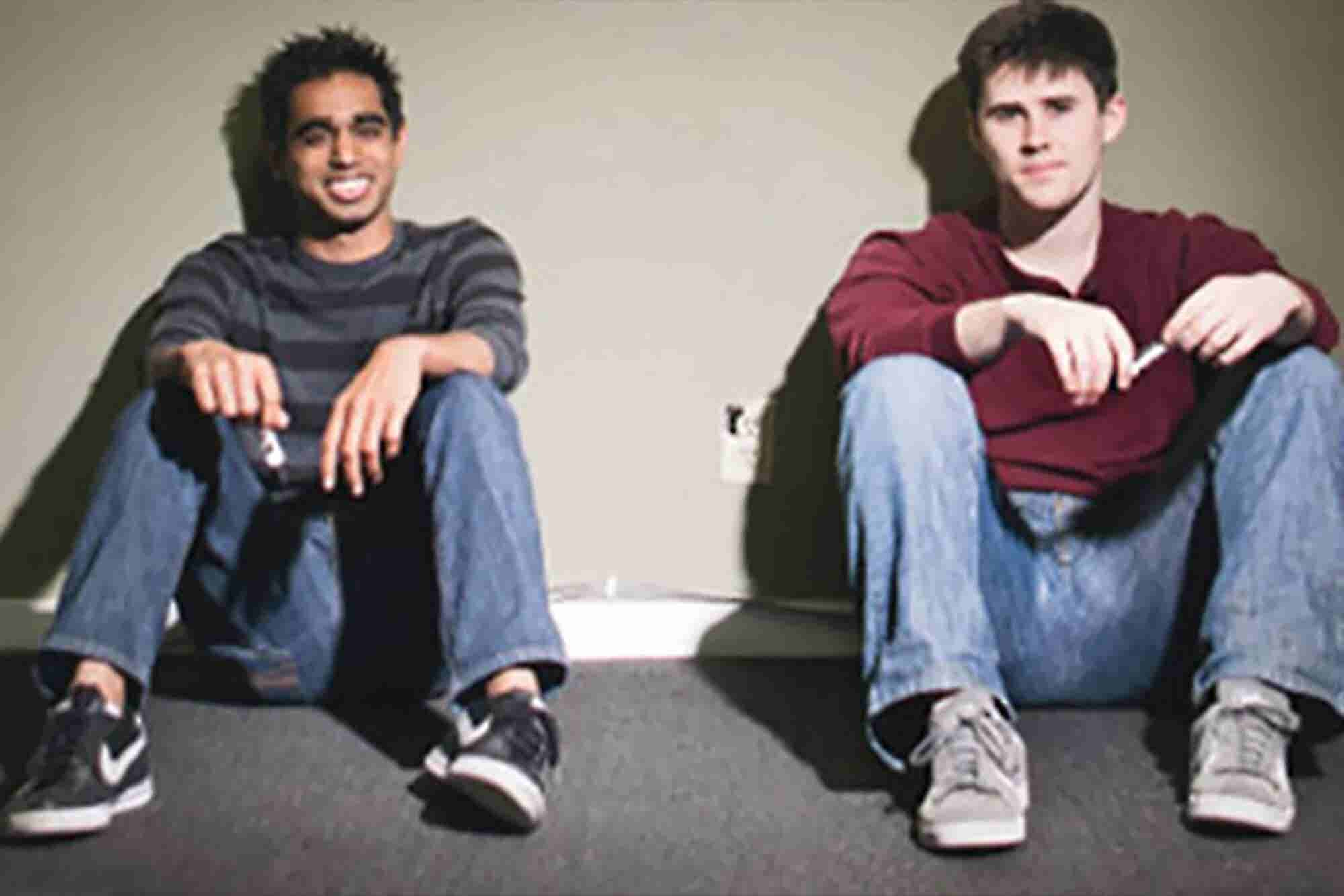 How Two College Students Found a Niche in Custom Web Analytics