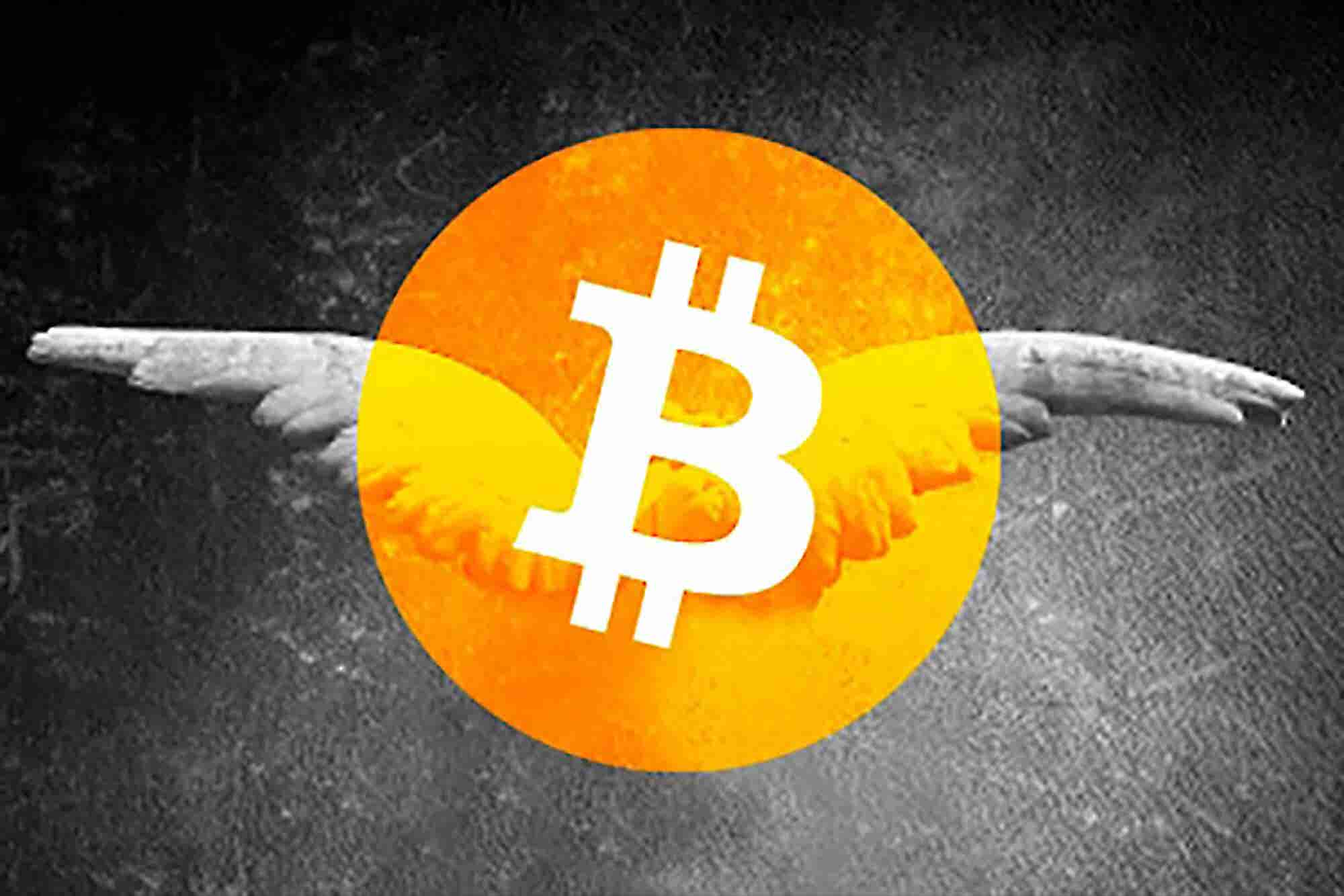 Angel Investors Form Group to Fund Bitcoin Startups