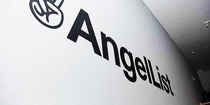 AngelList Raises $24 Million as Ban on General Solicitation Lifts