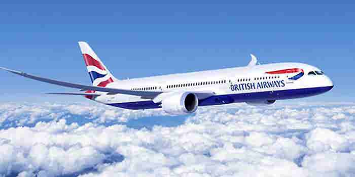 Angry Customer Used Promoted Tweets to Chastise British Airways