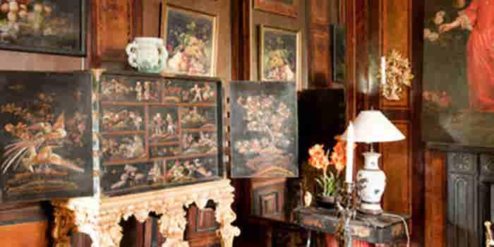 Tienda online de antigüedades
