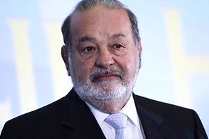 App Developer Shazam Gets $40 Million Backing From Tycoon Carlos Slim