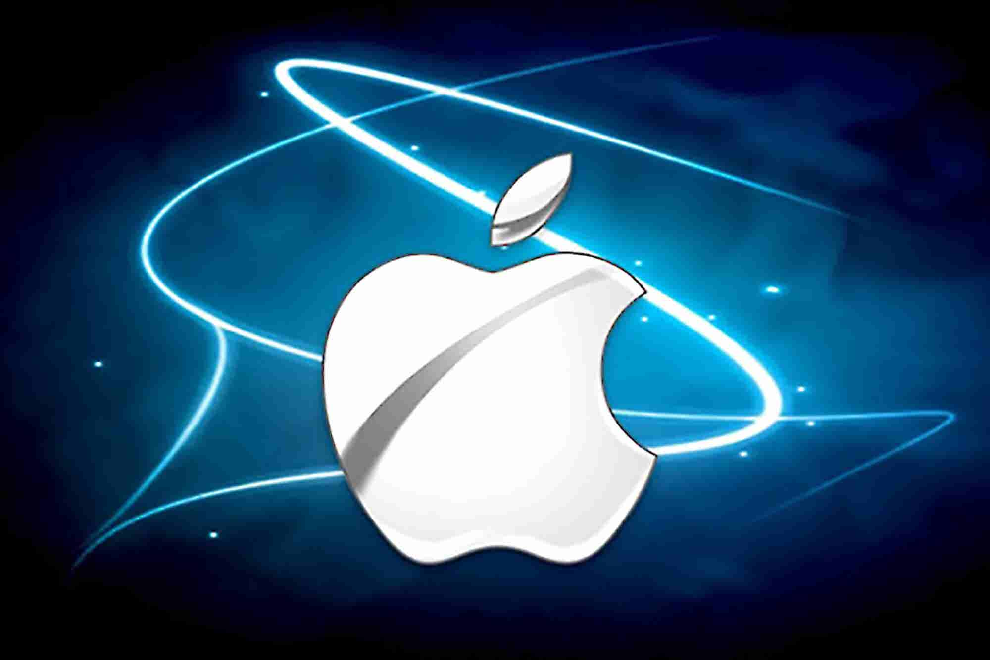 Apple Surpasses Coke to Become World's Most Valuable Brand