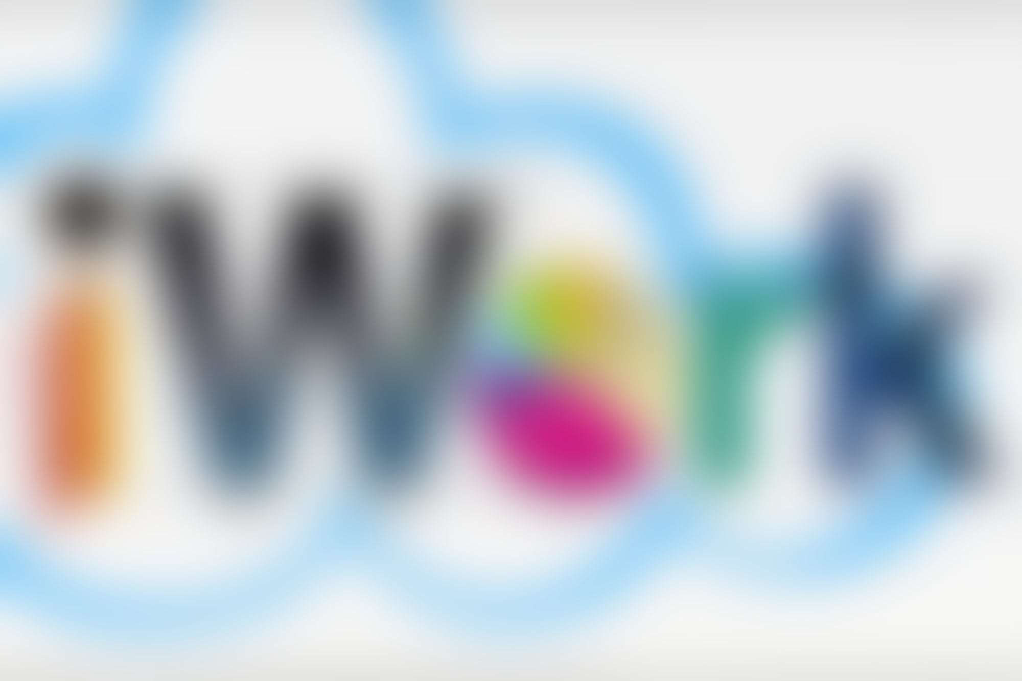Apple to Take on Google Docs With New iWork in the Cloud