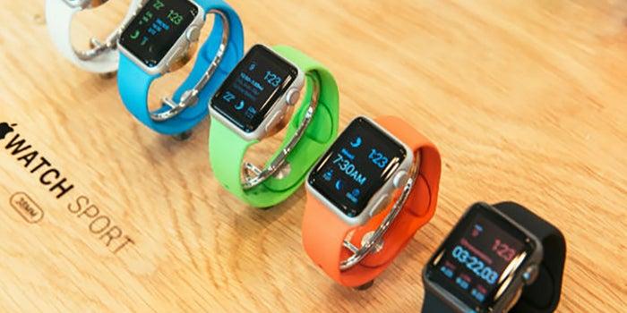 El Apple Watch llegará a México el 26 de junio