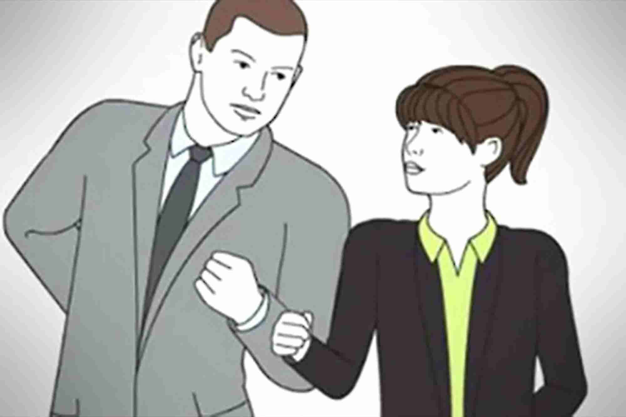 The Art of Small Talk for Business