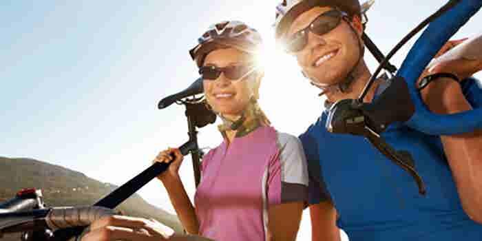 Artículos especializados para ciclistas