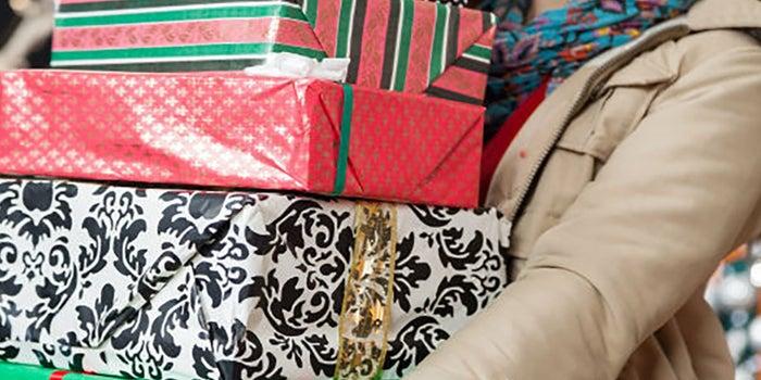 Asesoría para compra de regalos