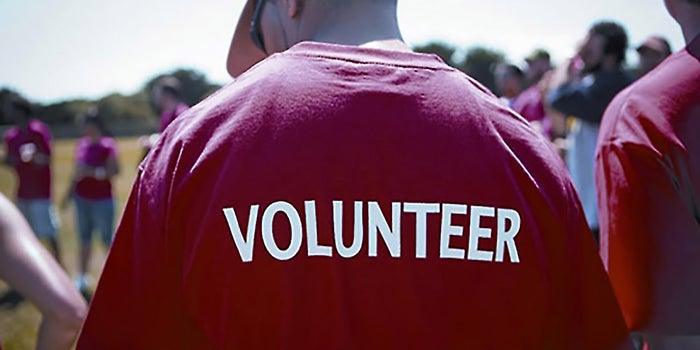 Attention Nonprofits: How to Wrangle in Volunteers and Keep Them Happy