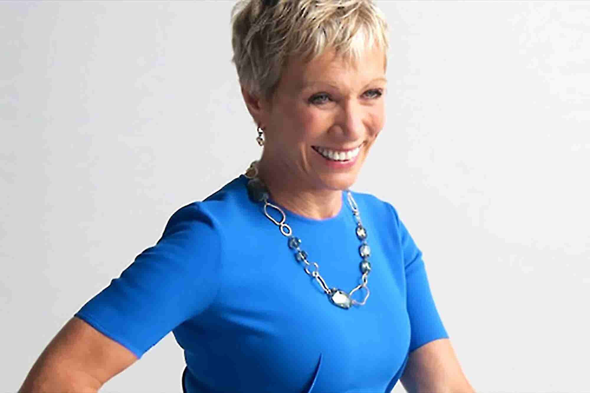 Barbara Corcoran on Two Things Investors Look For