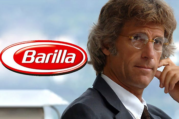 Why Barilla's CEO Has Demographics Working Against Him