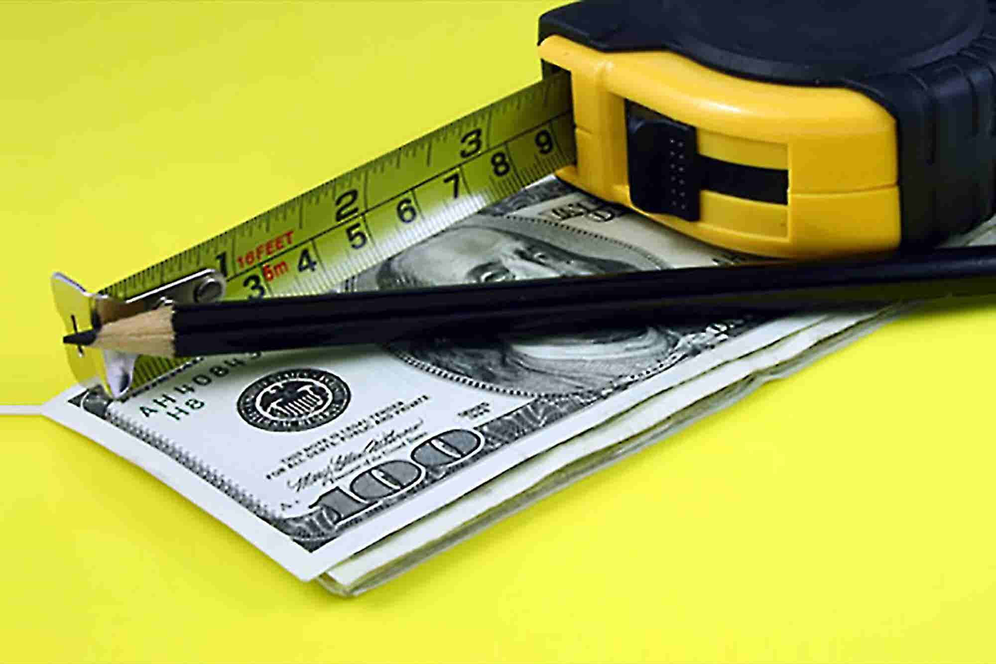 The Basics of Building a Budget for Your Business