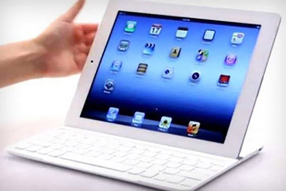The Top 10 Tech Accessories of 2012