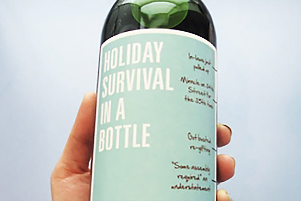 Better Branded Holiday Gift Ideas (Slideshow)