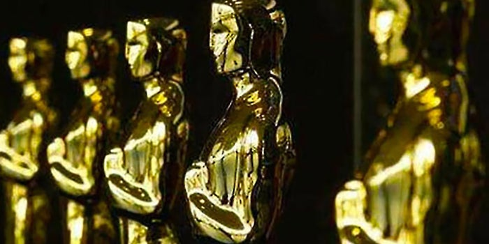 Big Data Predicts Big Screen's Oscar Winners