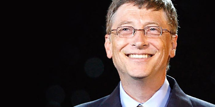 What Bill Gates Is Reading This Summer (vs. the Rest of Us)