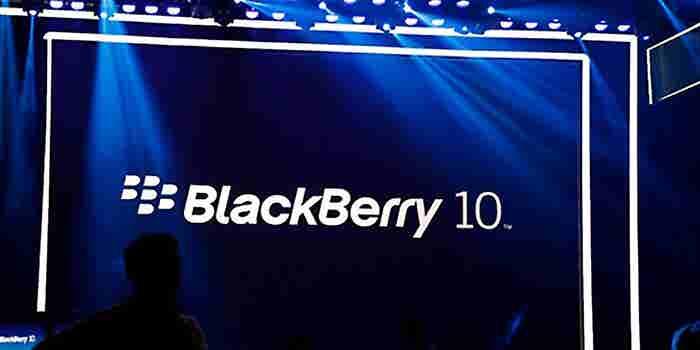 BlackBerry Begins Search for Buyer or 'Strategic Alliance'
