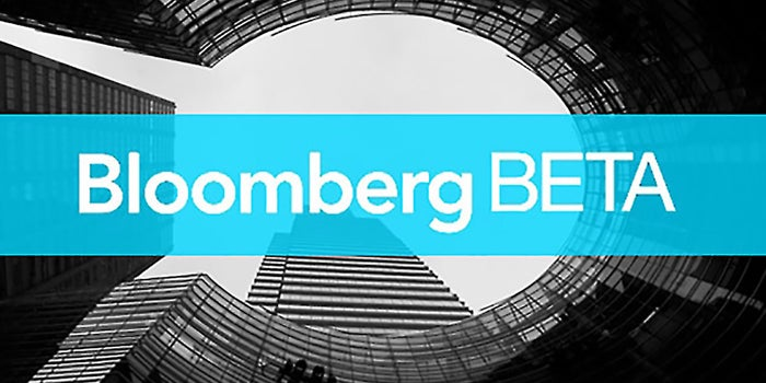 Bloomberg Opens $75 Million Venture Capital Fund