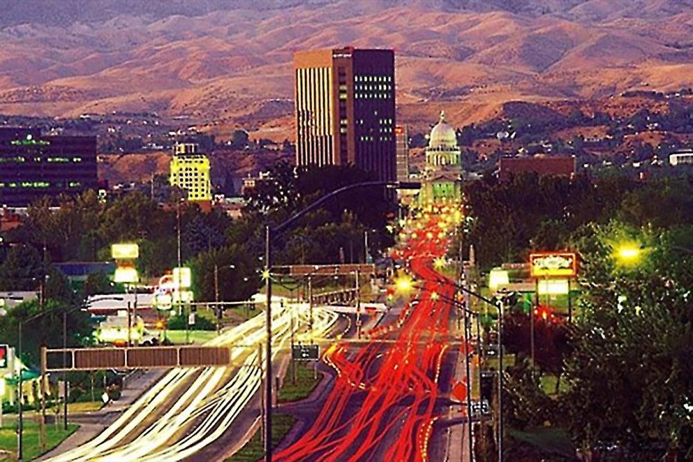 Stepping Inside Boise's Startup Scene